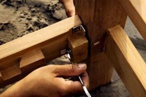 muebles artesanos
