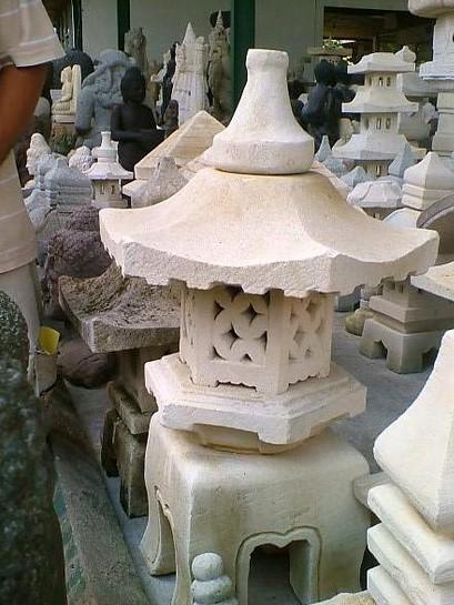 linterna japonesa