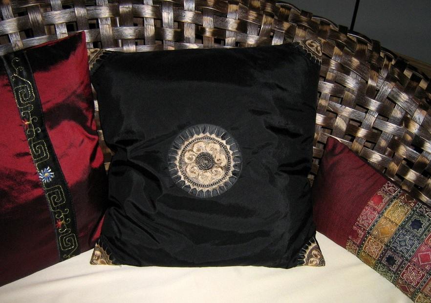 textiles asiaticos