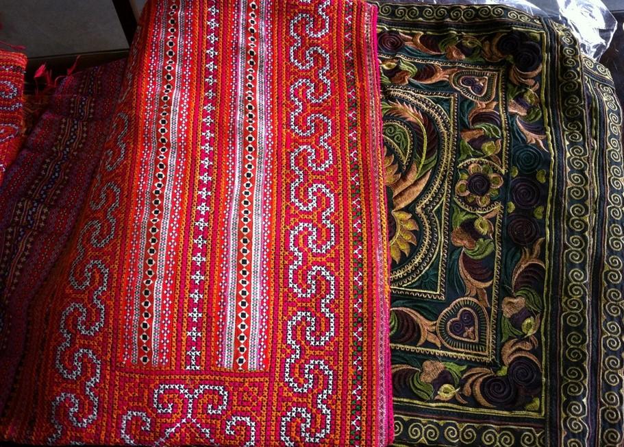 textil bali