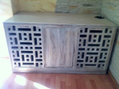 muebles asiáticos