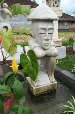 decoración asiática