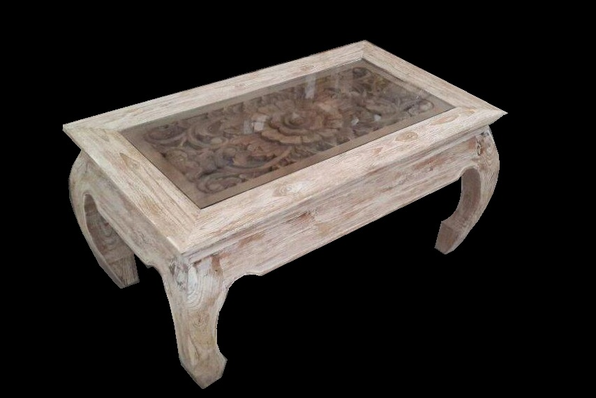 Muebles estilo Opium