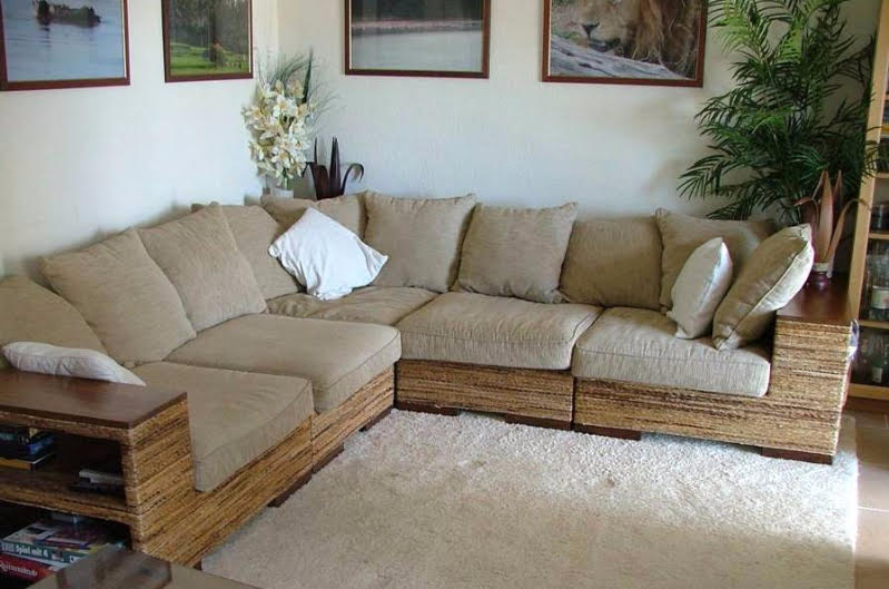 ttemplo - muebles asiáticos - sofa