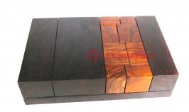Mesa estilo asiático fabricado en indonesia 🇮🇩 en madera de teca maciza. Mesa baja Zen.